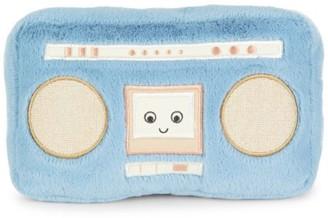 Jellycat Wiggedy Boombox Plush
