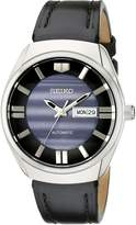 Seiko Recraft Series Men's SNKN07 Analog Display Automatic Watch