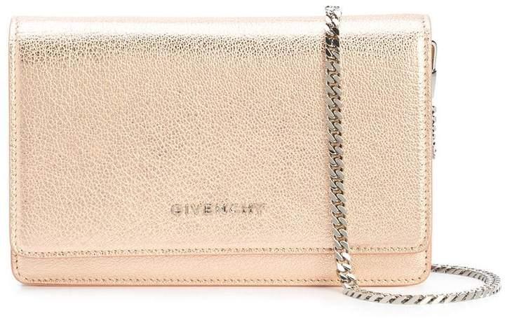 Givenchy Pandora clutch