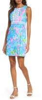 Lilly Pulitzer R) Railee Sheath Dress