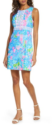 Lilly Pulitzer Railee Sheath Dress