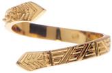 Gorjana Mara Cobra Ring - Size 7