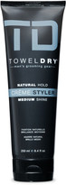 Ulta TowelDry TD Natural Hold Creme Styler