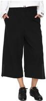 Yohji Yamamoto Jersey Pants