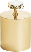 Anna New York - Heritage Trinket Box - Crystal/Gold