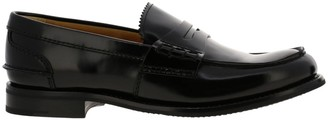 Church's Churchs Loafers Shoes Women Churchs