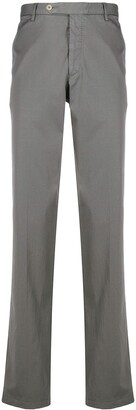 Rota Mid-Rise Slim-Fit Chinos