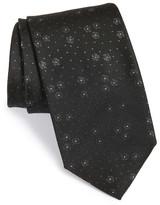 HUGO BOSS Medallion Silk Tie