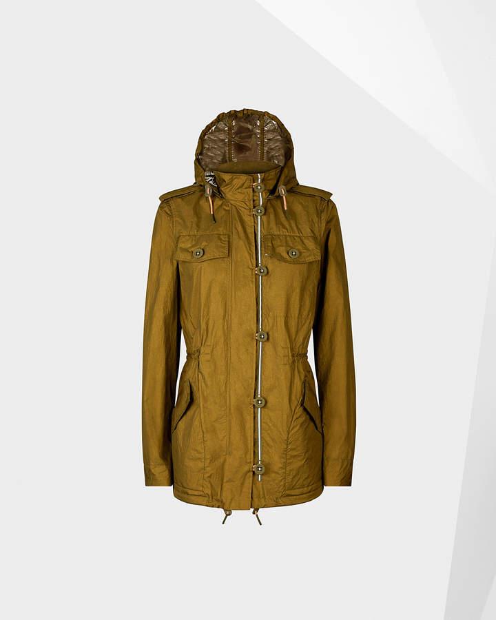 Hunter Women's Original Utility Jacket