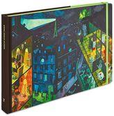 Louis Vuitton Paris Travel Book