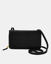 Fossil Brynn Black Mini Bag