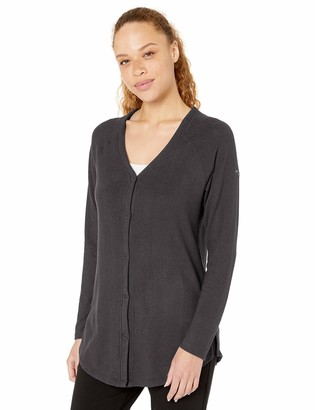 Columbia Women's Plus Size by The Hearth Cardigan
