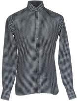 Lanvin Shirts - Item 38669156