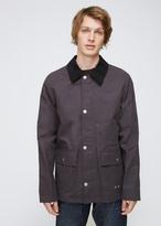 A.P.C. Faux Noir Yorkshire Jacket