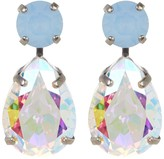 Sorrelli Crystal Teardrop Earrings