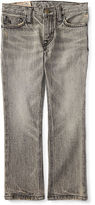 Ralph Lauren Varick Stretch Skinny Jean