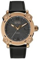 Bulova Men's Percheron Swiss Automatic Watch