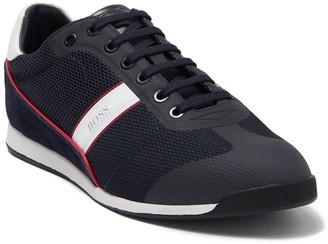 HUGO BOSS Glaze Low Sneaker