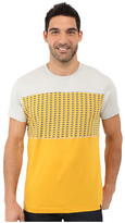 Prana Throttle Colorblocked Crew T-Shirt