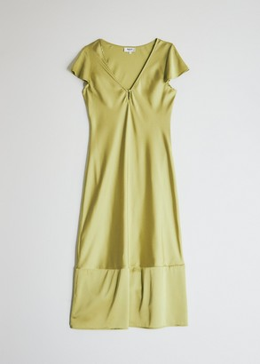 Need Women's Baily Maxi Dress in Mint, Size Extra Small
