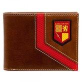 Bioworld Harry Potter Bi-Fold House Wallet (Gryffindor)