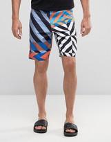 Rvca Trav Shorts