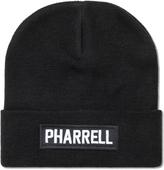 Les (Art)ists Black Pharrell Patch Beanie