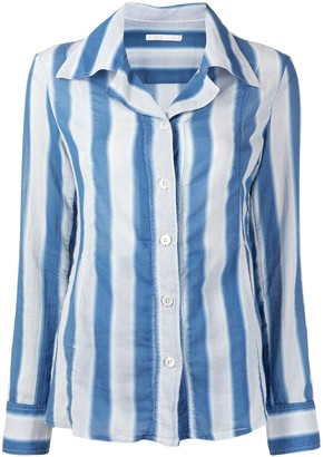 Our Legacy Vertical Striped Shirt