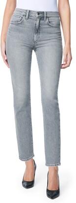 Joe's Jeans The Luna High Waist Ankle Skinny Jeans