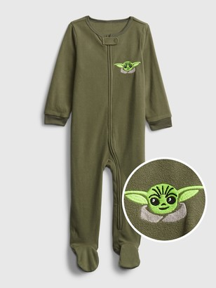 Star Wars babyGap | StarWars Baby Yoda One Piece