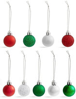 Marks and Spencer Set of 54 Shatterproof Winterberry Minis Tree Decorations