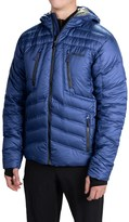 Marmot Aerial Hooded Down Jacket - 700 Fill Power (For Men)