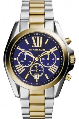 Michael Kors Ladies Bradshaw Chronograph Watch MK5976