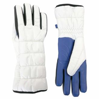 URBAN RESEARCH U|R Powered Womens Waterproof Touchscreen Winter Gloves