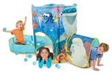 Play-Hut Playhut Disney Finding Dory Marine Adventure Play Tent