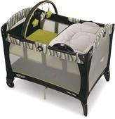 Graco 'Omni' Pack 'N Play With Reversible Napper And Changer