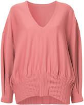 TOMORROWLAND v-neck sweater