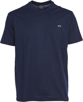 Paul & Shark Paul&Shark Blue T-shirt