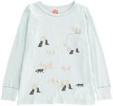 Bonton Fox T-Shirt