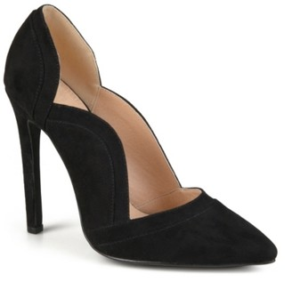 Journee Collection Adley Pump