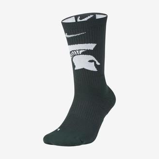 Nike Basketball Crew Socks College Elite (Kentucky)