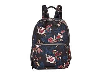 Vera Bradley Iconic Performance Twill Mini Backpack