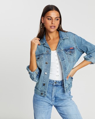 Wrangler Dazed Trucker Jacket