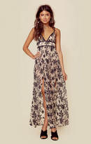 Somedays Lovin Somedays lovin' dusk embroidered maxi dress