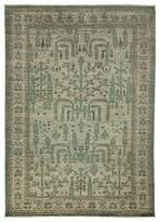 "Bloomingdale's Oushak Collection Oriental Rug, 6'4"" x 8'10"""