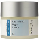 MyChelle Dermaceuticals Revitalizing Night Cream for Dry Skin, 1.2 fl oz