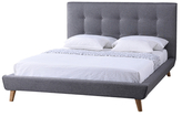 Jonesy Platform Bed