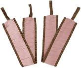CoCalo Daniella Drapes(two panels-includes tie backs)