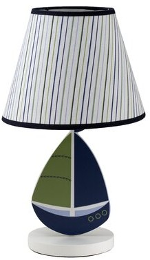 "Nautica Zachary 19"" Table Lamp"