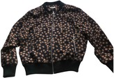 Rika Black Jacket for Women